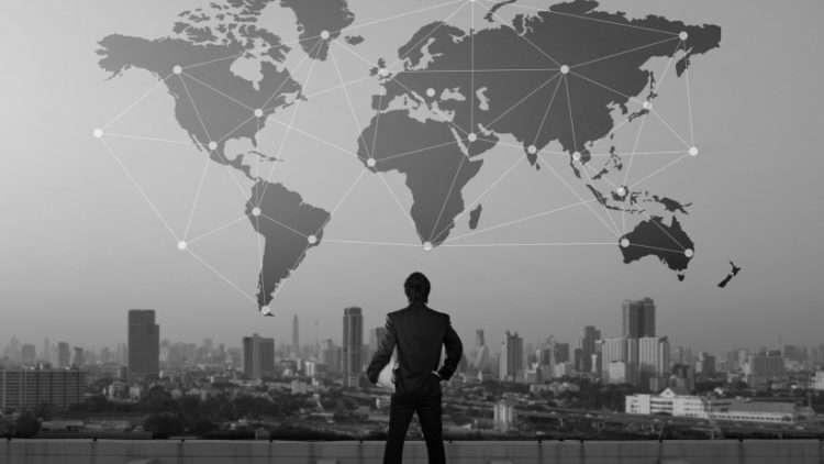 Entrepreneurs using shared mobility