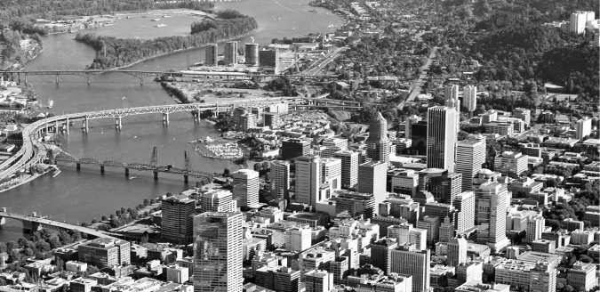 Portland transit ranks #13 on North American SMCI