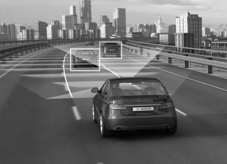 the future of automated vehicles