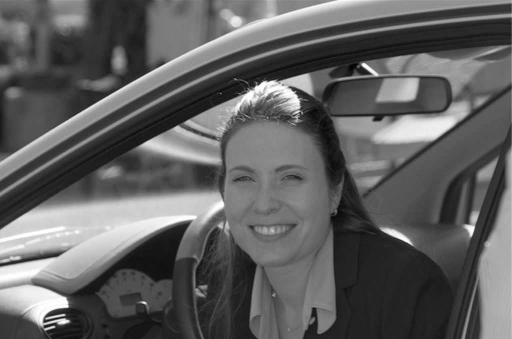 susan shaheen shared mobility transportation