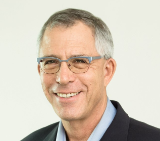 Gady Shlasky Optibus CEO