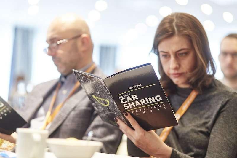 movmi at city car summit 2017 berlin