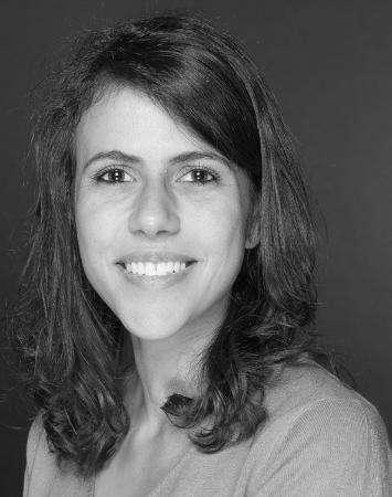 Clara Terrien, women in shared mobility