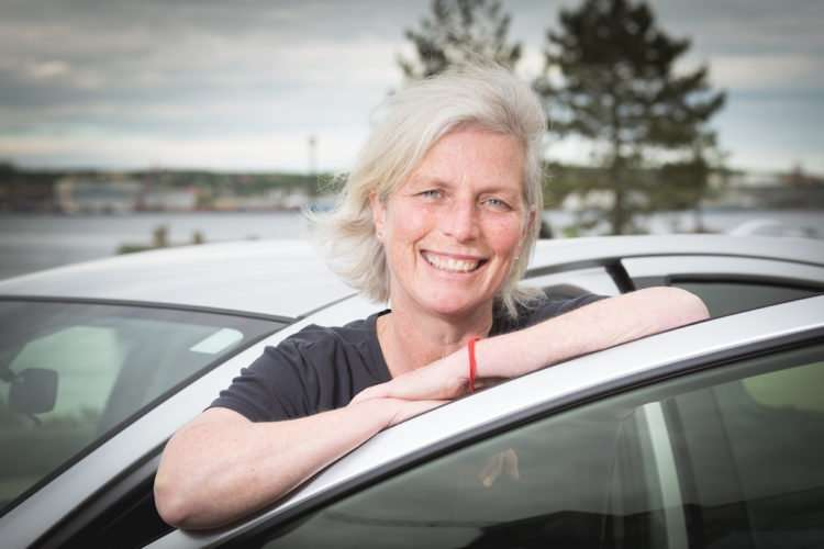 pam cooley carshare hfx