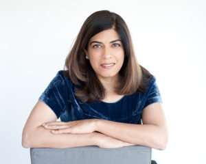 Angeli Gianchandani, women in shared mobility interview