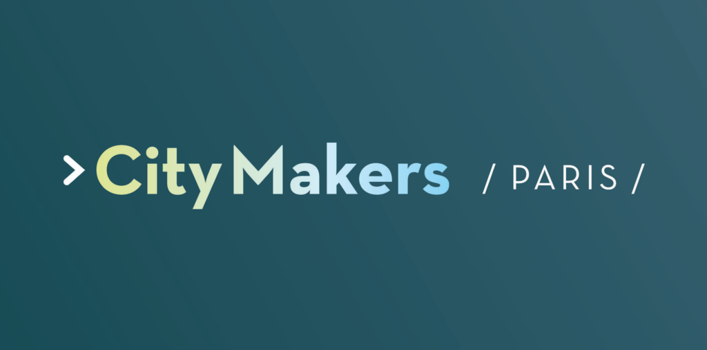 citymakers Paris