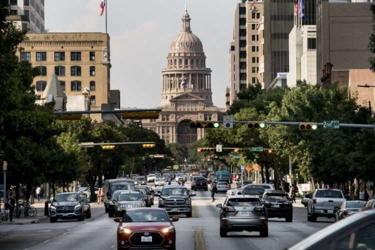austin texas mobility revolution