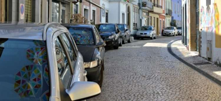 Lisbon shared mobility challenges