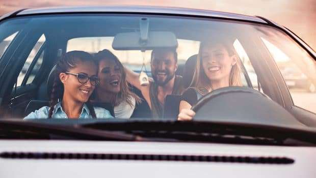 car sharing and transportation equity