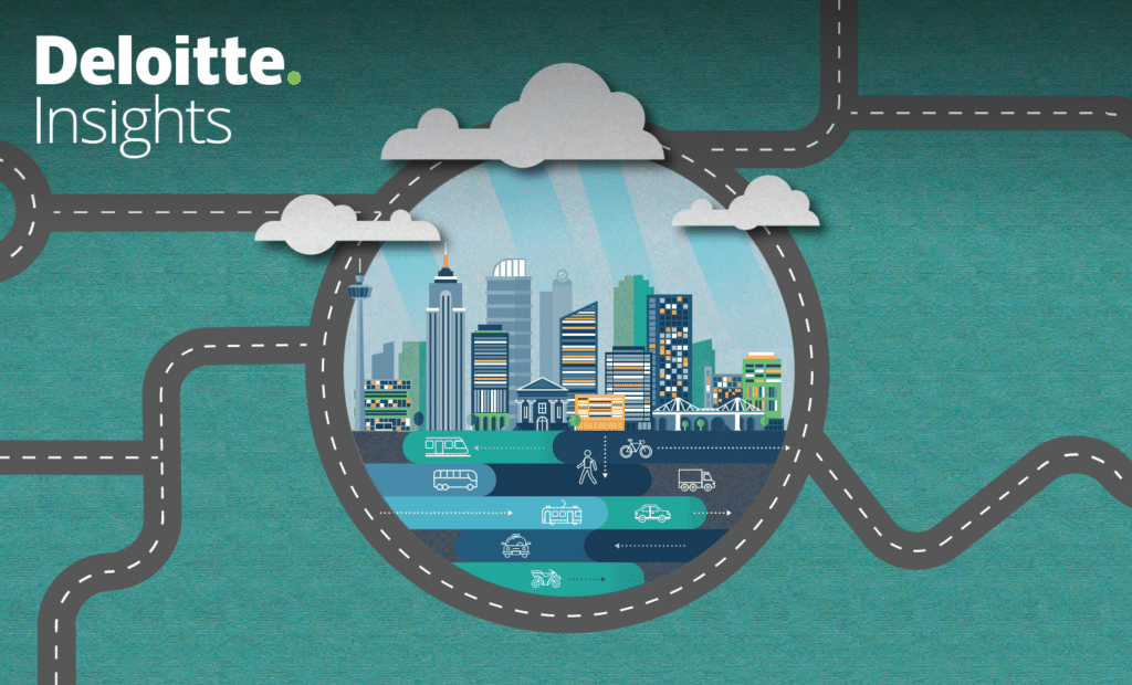 Deloitte City Mobility Index