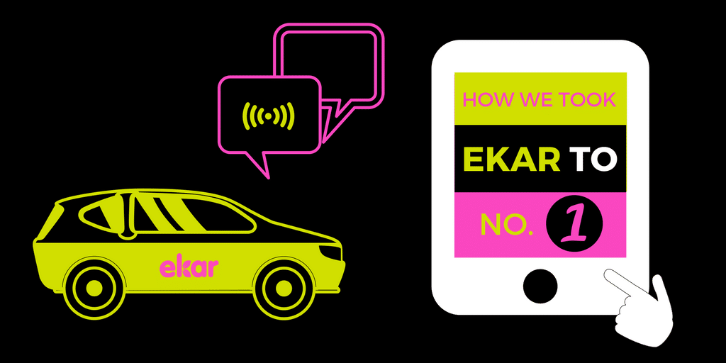 ekar shared mobility