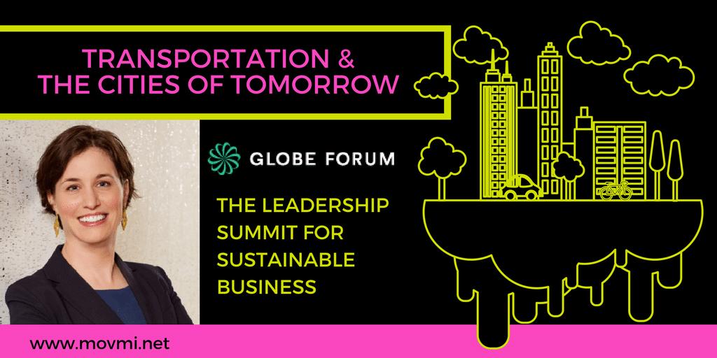 GLOBE forum Vancouver