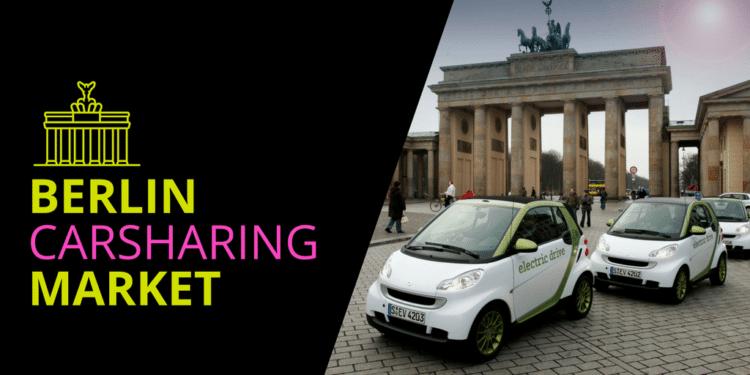 berlin carsharing market