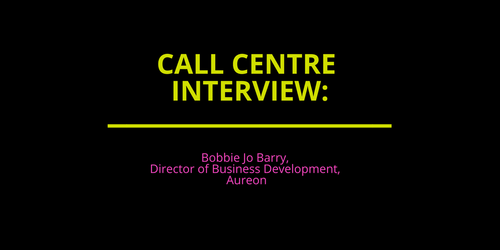 carsharing call centre interview aureon