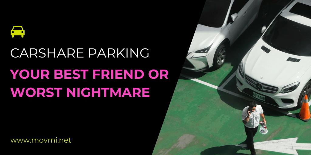 Best Car Share Program Vancouver