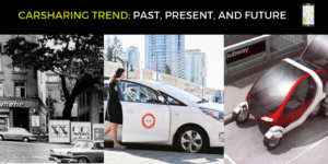 carsharing trend