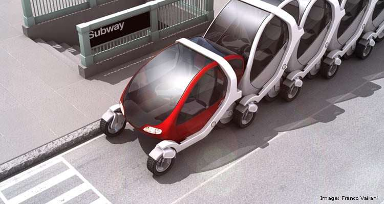 carsharing trend future