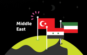 Middle East Shared Mobility