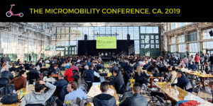 micromobility conference