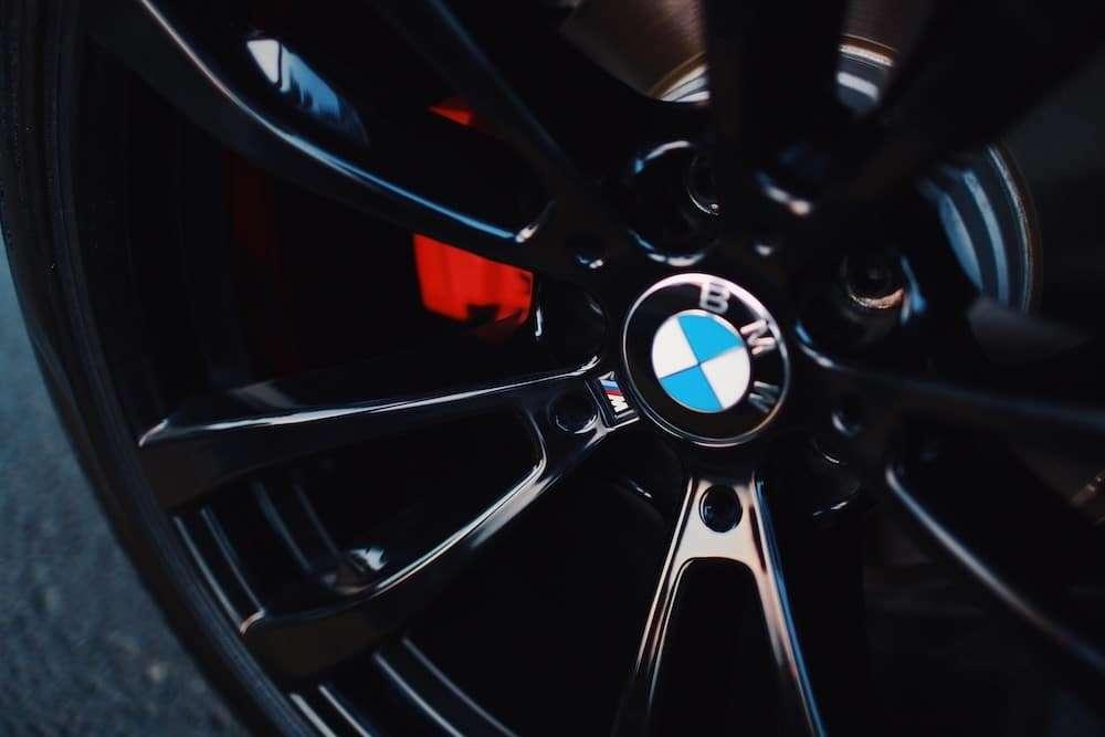 BMW & Daimler Merger