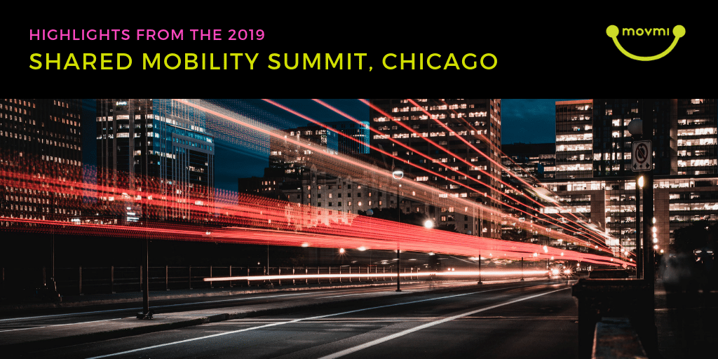shared mobility summit
