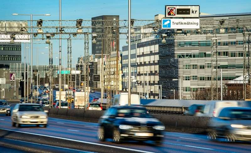 stockholm congestion pricing
