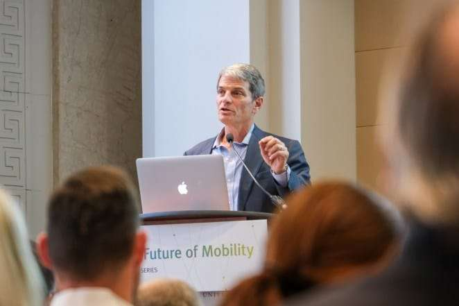 future of mobility series