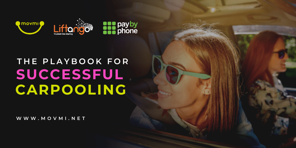carpooling playbook