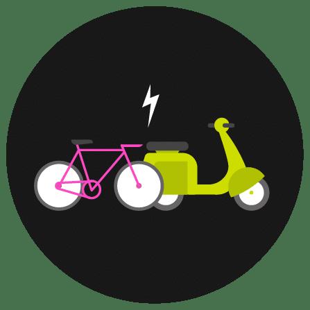Icon Micromobility