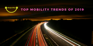2019 mobility