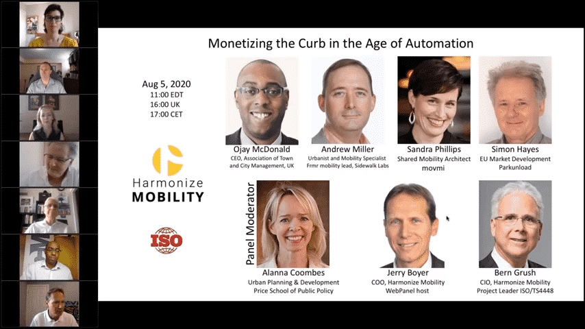 Monetizing the Curb in the Age of Automation