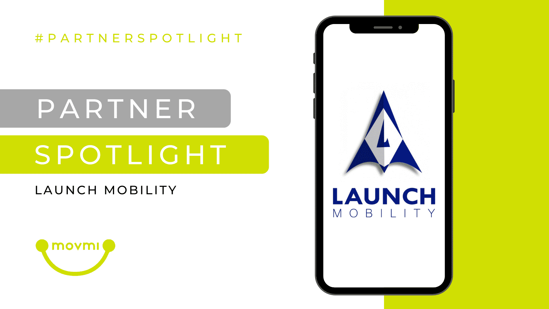 launch mobility