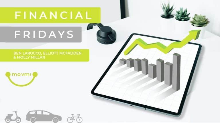 financial fridays 1