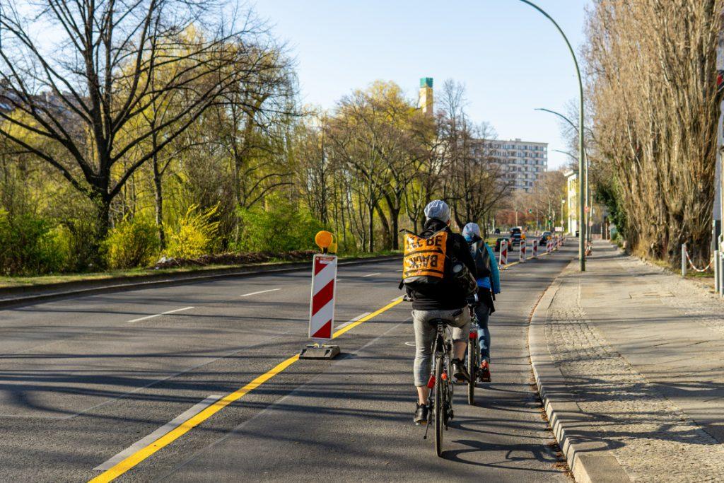 pop up bike lanes 1