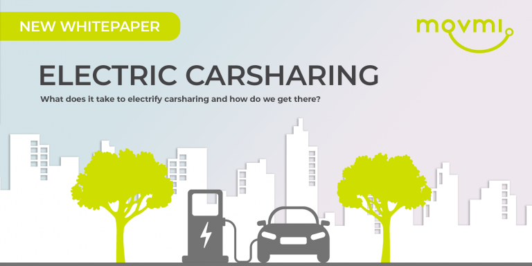 electric carsharing whitepaper